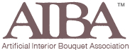 AIBA - Artificial Interior Bouquet Association -