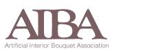 アーティフィシャルインテリアブーケ協会 AIBA